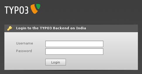 typo3 india