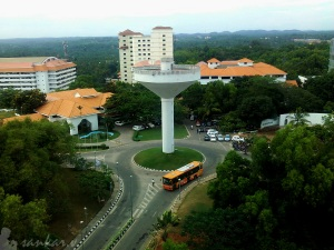 Technopark Trivandrum