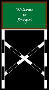 Devgiri Village